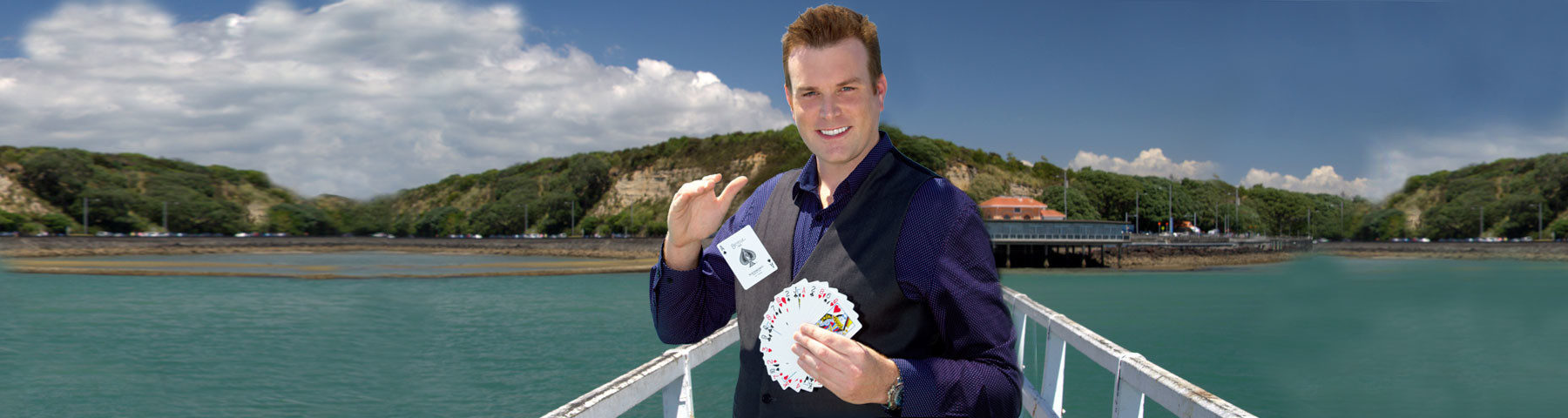 Blog of an Auckland Magician